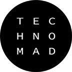 Logo Collectif Technomad